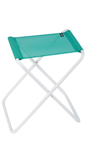Lafuma Mobilier PH Camping zitmeubel Sun Glam Batyline turquoise
